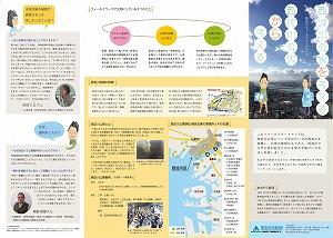 西淀川フィールドワークマップ